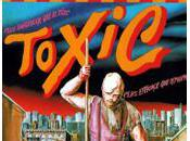 TOXIC AVENGER Michael Herz Lloyd Kaufman