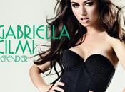 pochette nouveau single Gabriella Cilmi ressemble