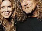 "Robert Plant Alison Krauss ""Raising Sand"" 2007 Rounder Records Corp"