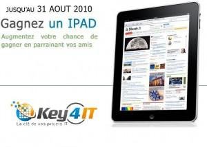 Du nouveau sur Key for IT