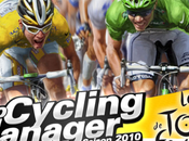 CYCLING MANAGER trailer spécial tour France 2010