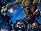 Gagner voyage pour Espagne voir Iron Maiden