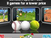 Gameloft Sports Pack disponible version lite