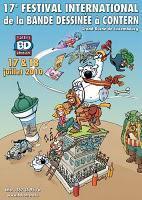 Festivals BD de l'été (épisode 4)