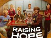rentrée FOX... Raising Hope