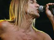 Iggy Stooges Concert l'Olympia Juillet 2010)