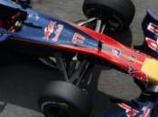 Toro Rosso conserve line