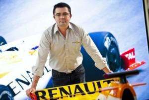 Exclu Tout-F1 : Interview exclusive d'Eric Boullier