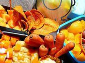 Bento orange