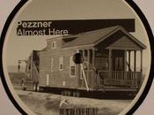 Vinyl Pezzner Almost here