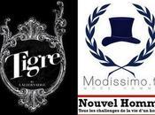 soir, Modissimo invite Nouvelhomme Tigre l'Alternative