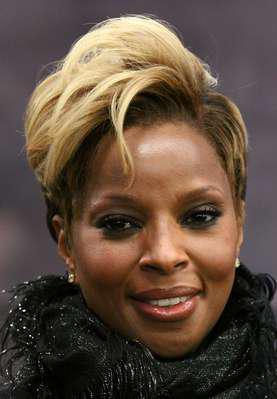 Coupe de cheveux court femme noire 2011