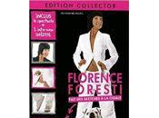 Jeux Concours Gagnez Florence FORESTI