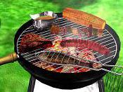 Concours recettes barbecue