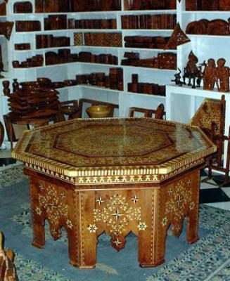 Voyage au Maroc, son artisanat, et sa cuisine