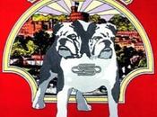 Status #2-Dog Head-1971