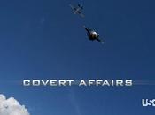 """""""Pilot"""" (Covert Affairs 1.01)"""
