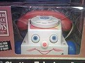 Chatter telephone Fisher Price téléphone notre enfance revient dans Story 3...