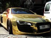 Audi photos)