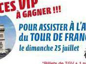Assistez l'arrivée Tour 2010 avec jeu-concours Team Vittel