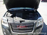 Essai routier complet: GMC Terrain 2010