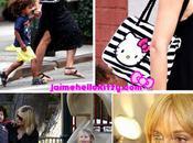 Heidi Klum aime Hello kitty voit