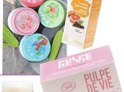 Pulpe Vie, love Cay: marques pour passer