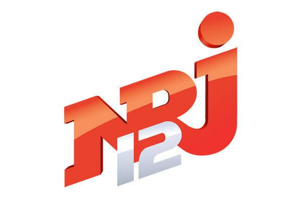 Photo : Le logo de NRJ 12.