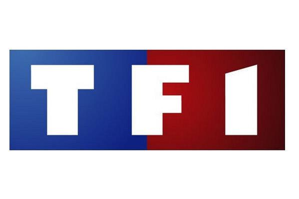Photo : Le logo de TF1