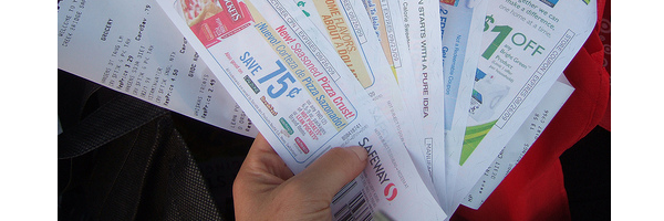 Couponing mobile: avantages, marché, usages
