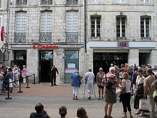 Festival de La Rochelle (10) - De la Nuit Blanche à la Dernière Séance