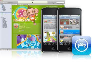 AppTouch: Applications iPhone en promo du 19 juillet