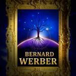 Albin Michel fait la promotion de Bernard Werber sur l'iPad