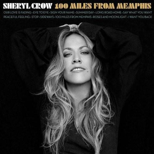 Sheryl Crow feat. Justin Timberlake, Sign Your Name (Terence Trent D'Arby cover)