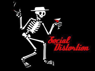 Social Distortion + Les Vulgaires Machins + Billy Talent au Festival d'été de Québec 2010
