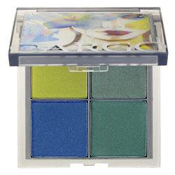 CARGO_Color_Eyeshadow_Palette