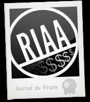La RIAA, pour une poignée de dollars