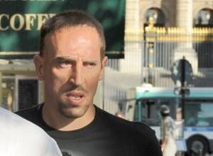Ribéry va t-il finir en taule ?