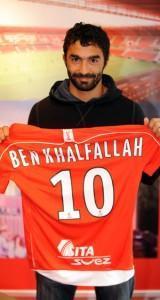 Ben Khalfallah à Lille ?