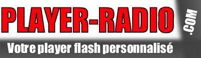 Un Player web radio Flash sur mesure !
