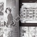 « Pandora Hearts » T.1, Jun Mochizuki