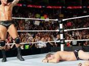 Randy Orton qualifié pour SummerSlam