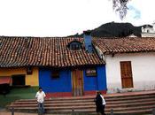 Bogota touristique