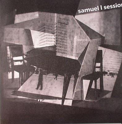 Samuel L. Session - Inner City Dust [ Figure ] 2010