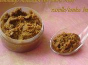 •••Gommage moussant sucre brun vanille/tonka bean•••