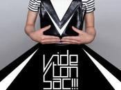Vide sac!!! Festival international jeunes créateurs Charleroi