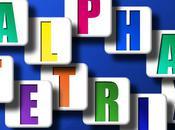 Alphatetris, croisement entre tetris mots croisés