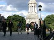 Cinq musées incontournables Dublin
