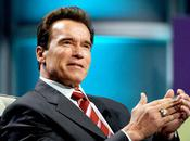 Arnold Schwarzenegger s'en prend Gibson