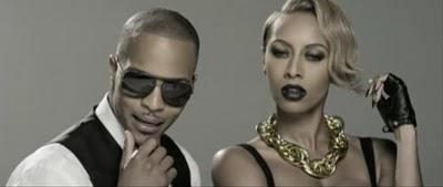 T.I. - Got Your Back (Feat. Keri Hilson)